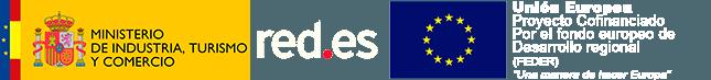 Logo redes feder