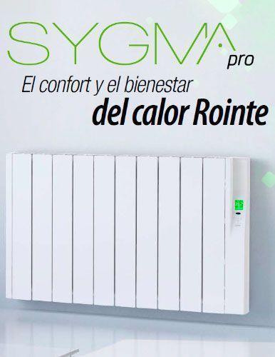 Radiador Sigma